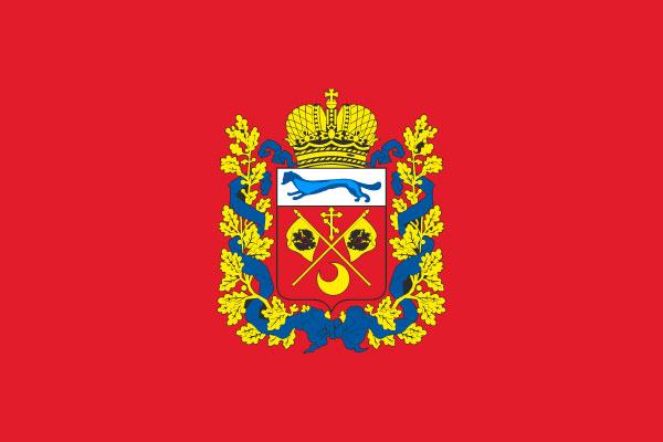 Bandera Oremburgo