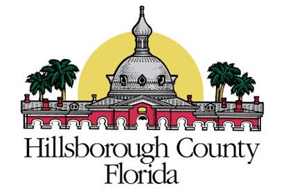 Bandera Condado de Hillsborough