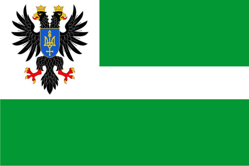 Bandera Chernihiv