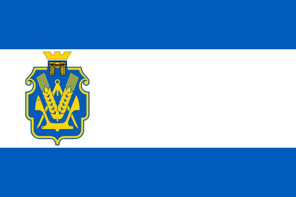 Bandera Jersón