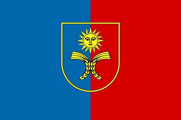 Bandera Jmelnitski