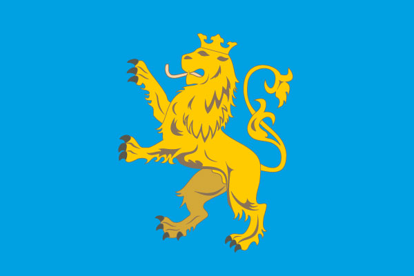 Bandera Leópolis