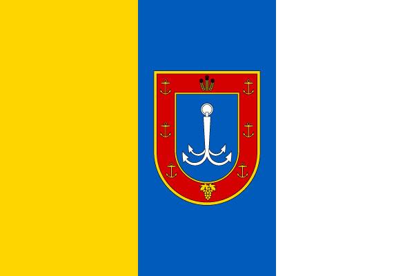 Bandera Odesa