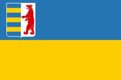 Bandera Transcarpacia