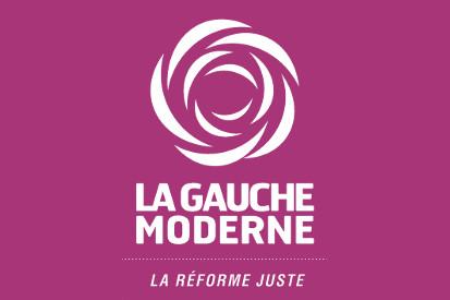 Bandera Izquierda Moderna