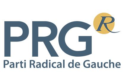Bandera Partido de la Izquierda Radical