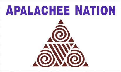 Bandera Apalachee
