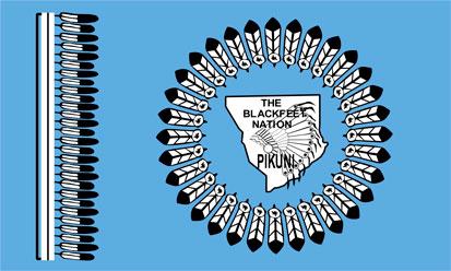 Bandera Blackfeet