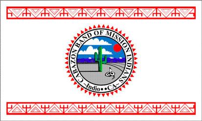 Bandera Cabazon