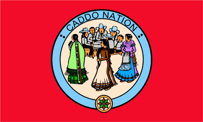 Bandera Caddo Nation