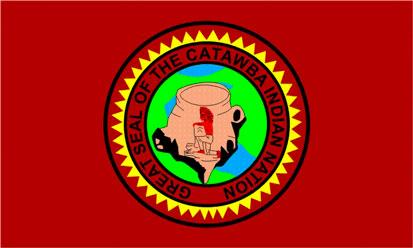 Bandera catawba