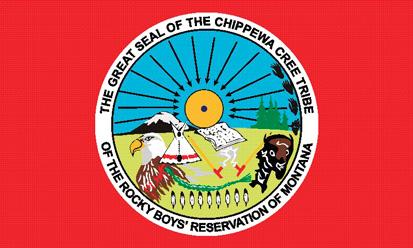 Bandera Chippewa Cree
