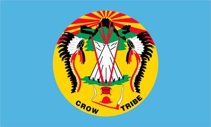 Bandera Crow