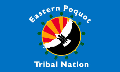 Bandera Eastern Pequot