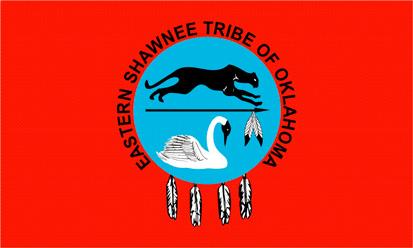 Bandera Eastern Shawnee