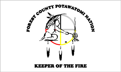 Bandera Forest County Potawatomi