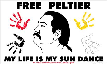 Bandera Free Peltier