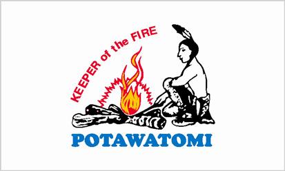 Bandera Hannaville Potawatomi