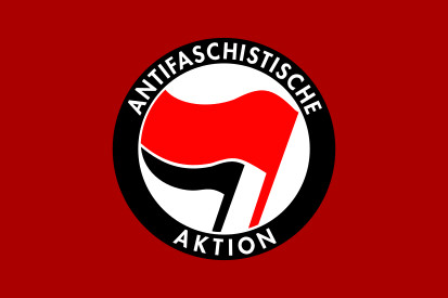 Bandera Antifaschistische Aktion
