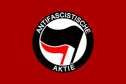 Bandera Antifascistische Aktie