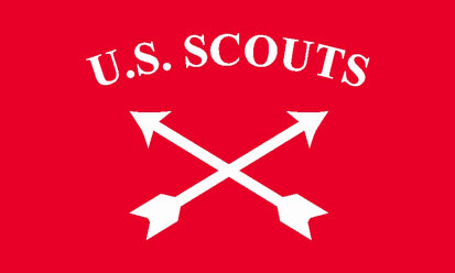 Bandera Indian Scouts