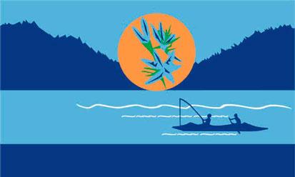 Bandera Kalispel