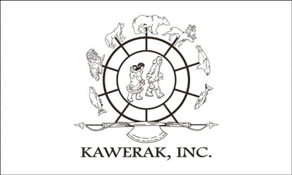 Bandera Kawerak