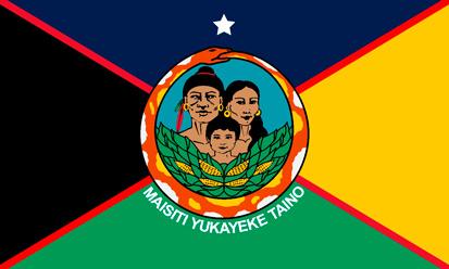 Bandera Maisiti