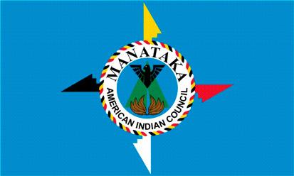 Bandera Manataka