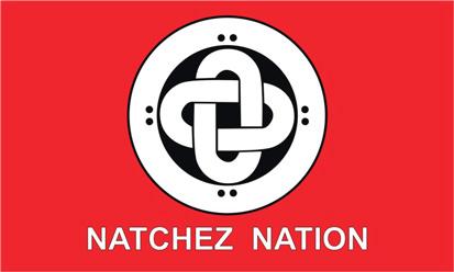 Bandera Nación de Natchez