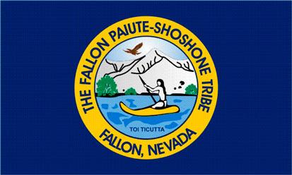 Paiute Shoshone personalizada