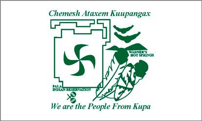 Bandera Pala Band of Cupeno Indians