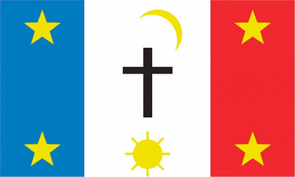 Bandera Pasqua-Yaqui