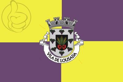 Bandera Lousada