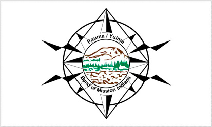 Bandera Pauma Yuima