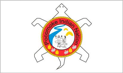 Bandera Pocomoke