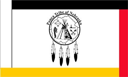 Bandera Ponca of Nebraska