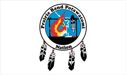 Bandera Prairie Band Potawatomi