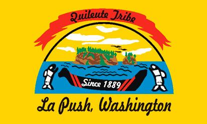Bandera Quileute