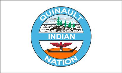 Bandera Quinault