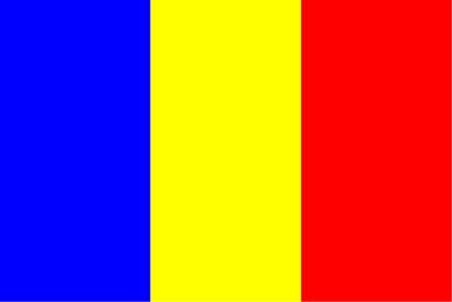 Bandera Charleville-Mézières