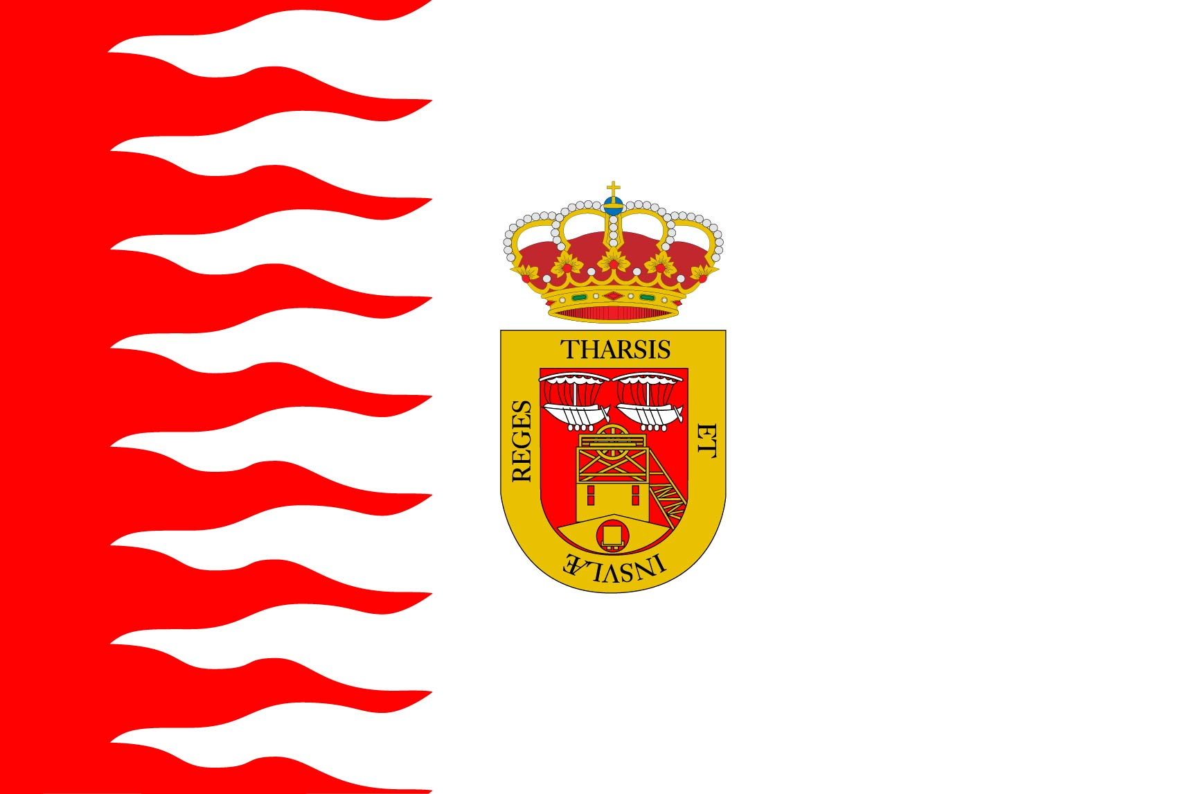 Bandera Tharsis