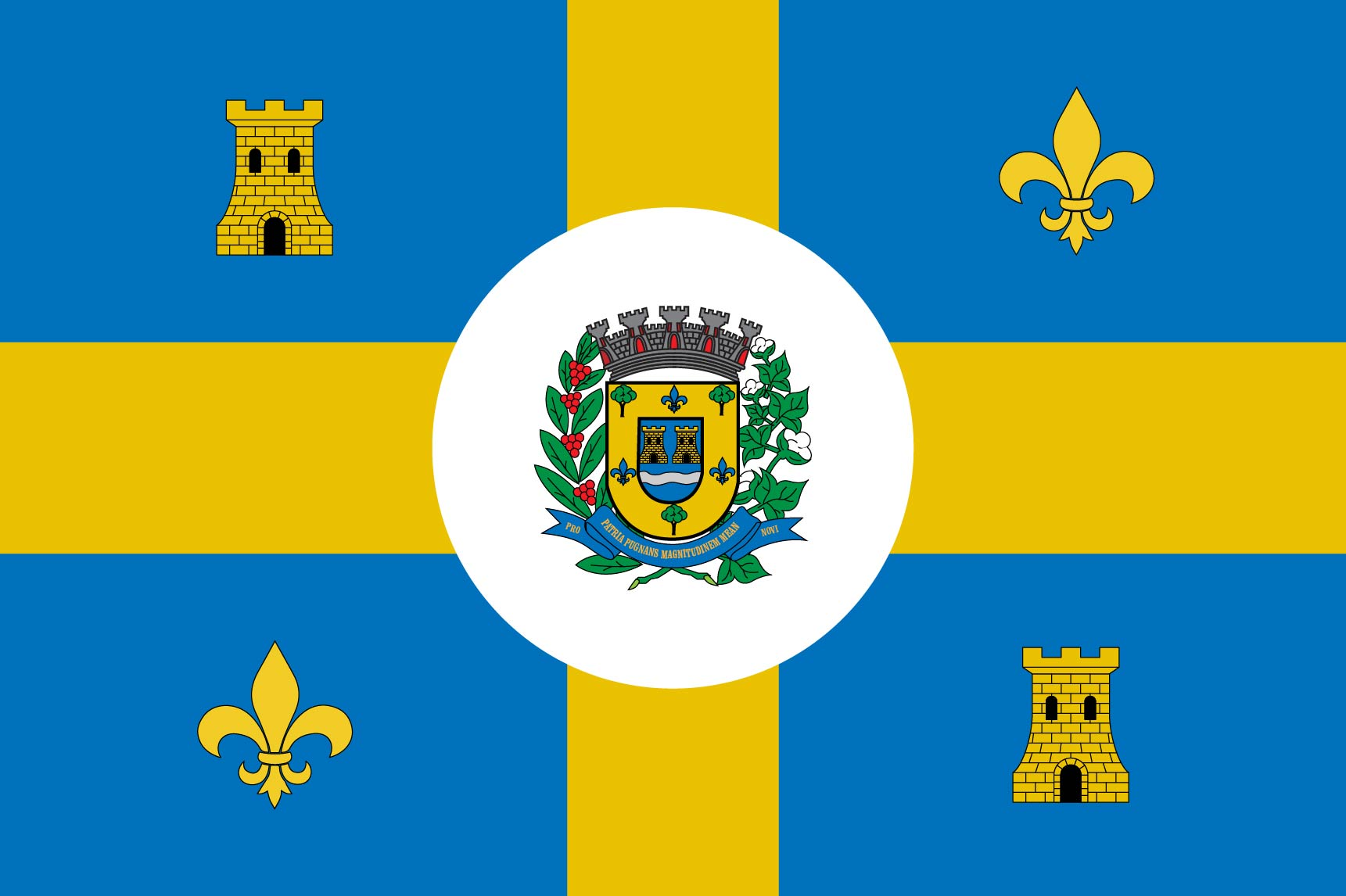 Bandera Guararapes