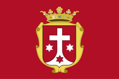 Bandera Revilla de Camargo