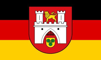 Bandera Hannover