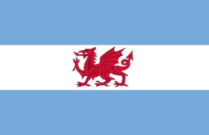 Bandera Y Wladfa