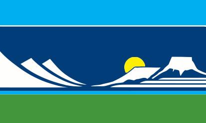 Bandera Golden, Colorado