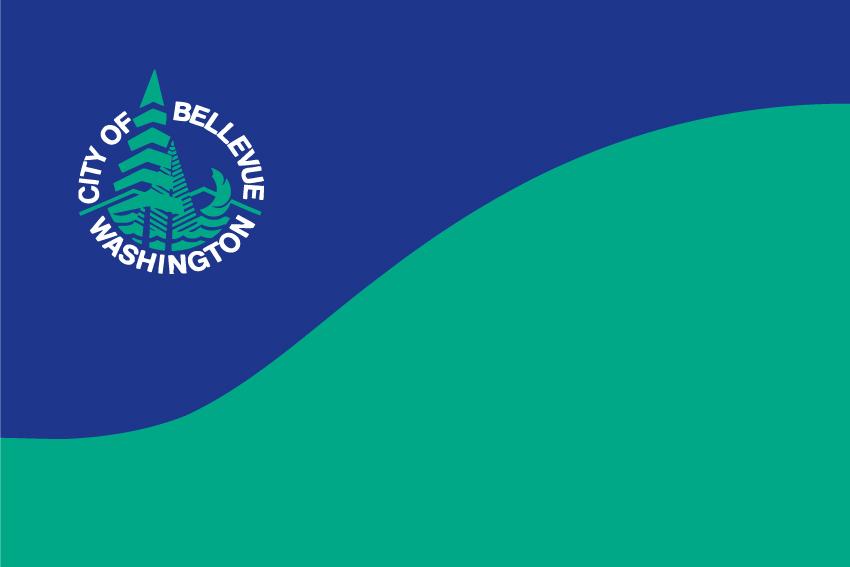 Bandera Bellevue