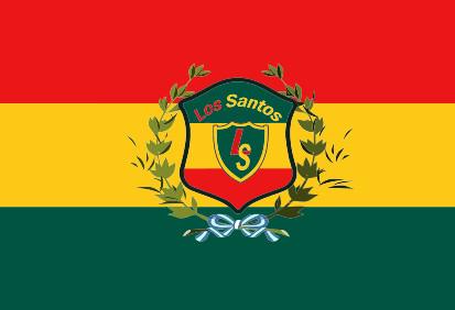 Bandera Los Santos (GTA)
