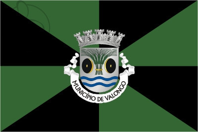 Bandera Valongo